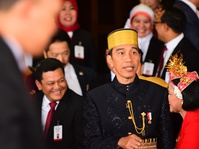 Membedah Rasio Utang Indonesia