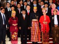 Rapor Kinerja DPR dalam Pidato Kenegaraan Jokowi