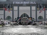 Indonesia jadi Kontingen Terbesar Ketiga di SEA Games 2017