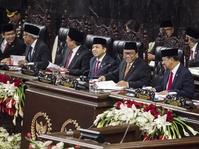 HUT DPR ke-72: Kinerja Legislasi Masih Jauh dari Harapan