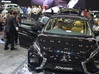 Respons Konsumen atas Mitsubishi Xpander di GIIAS 2017
