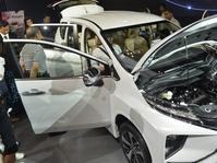 Mitsubishi Xpander akan Diproduksi 5.000 Unit Tahun Depan