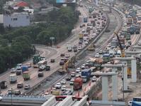 Sistem Ganjil Genap Hanya Bisa Diberlakukan di Jalan Non-Tol