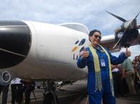 Jalan Panjang Pesawat N219 Nurtanio