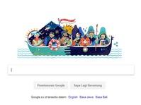 """""""Surat Cinta Untuk Starla""""Terpopuler di Google Indonesia pada 2017"""