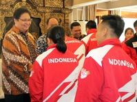 SEA Games 2017: Ketum Wushu Indonesia Lega Atlet Raih Emas