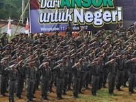 Penolakan GP Ansor Terhadap Felix Siauw Terburu-buru