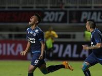 Jadwal GoJek Traveloka 24 September: Arema FC vs Persija
