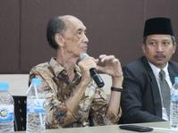 ITS: Palangkaraya Bukan Kota Marina Tak Cocok Jadi Ibukota