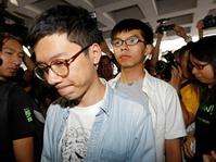 Ribuan Warga Hong Kong Unjuk Rasa Tuntut Pembebasan Aktivis