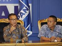 Fraksi PAN Tolak Rencana Pembangunan Gedung Baru DPR