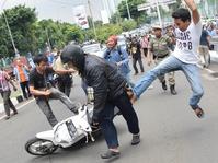 Vigilantisme: Saat Penegak Hukum Diabaikan