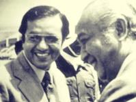 Soeharto-Mahathir: Kemesraan Antara Indonesia-Malaysia
