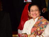 Megawati Dengarkan Masukan Risma Soal Pilgub Jawa Timur
