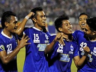 Live Streaming PSIS vs PSPS di Chanel YouTube