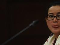 KPK Tegaskan Tuduhan Bocorkan BAP Miryam Terbukti Keliru