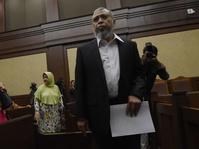 Patrialis Akbar Ingin Hukuman Penjaranya Diperingan