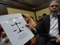 Vonis Kamaluddin Lebih Ringan dari Patrialis Akbar