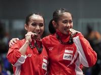Indonesia Tambah Medali Emas dari Cabang Wushu