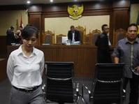 Sidang Vonis Penyuap Patrialis Ditunda Sebab Hakim Naik Haji