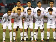 Hasil Akhir Timnas Filipina U-22 vs Thailand Skor 0-2