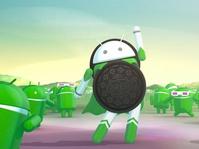Oreo Akhirnya Resmi Dipakai Jadi Nama Baru Android Google