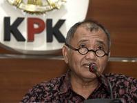 Ketua KPK: Kami Tak Bermaksud Menyandera DPR