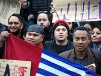 Dukungan Internasional untuk Papua Merdeka