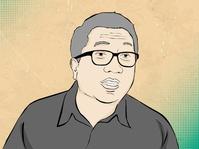 Ketua Aprindo: PD Pasar Jaya Harus Perbaiki Pasar Glodok