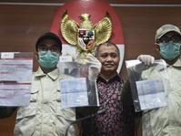 Kasus Suap Panitera PN Jaksel Pakai Modus Sandi Rahasia