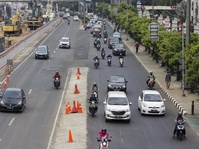Bappenas Fokus Bahas Skema Pendanaan Pemindahan Ibu Kota RI