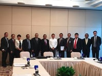 Jack Ma Resmi Jadi Penasihat E-Commerce Indonesia