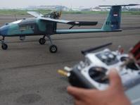 Masa Depan si Burung Besi Mata-mata Udara Indonesia