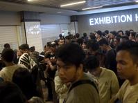 Nike Bazaar, Black Friday, dan Kericuhan Saat Pesta Diskon