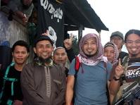Inilah Jalur Para Militan ISIS dari WNI ke Marawi