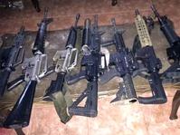 Kemenhan Bantah Senjata Pindad Dipakai Milisi ISIS di Marawi