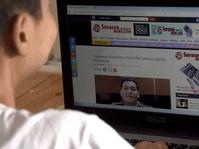 Tersangka Saracen Sri Rahayu Disidang Senin Pekan Depan