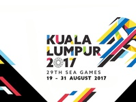 Atlet Lari Sumbang Emas untuk Indonesia di SEA Games 2017