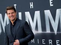 Tom Cruise Menolak Tua