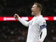 Untuk Standar Inggris, Wayne Rooney Masih Terbaik
