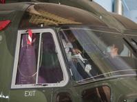 Penyidikan Kasus Helikopter AW 101