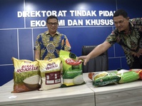 Direktur PT. IBU Trisnawan Widodo Segera Disidang