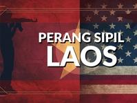 Perang Sipil Laos