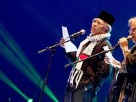 Gus Mus Gelar Malam Pembacaan Puisi untuk Palestina