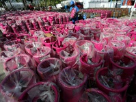 PT Pertamina Masih Menakar Minat LPG 3 KG Non-Subsidi