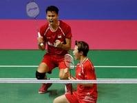 China Open 2017: Tiga Wakil Indonesia Melaju ke Perempat Final