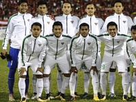 Live Streaming Timnas Indonesia U22 vs Myanmar SEA Games