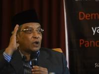 PBNU Sebut Kelompok Anti-Pancasila Bukan Orang Indonesia