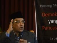 PWNU Lampung Kecam Pidato Bupati Zainudin Hasan di Hari Santri