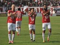 Jadwal GoJek Traveloka Hari Ini: Duel Bali United vs Perseru